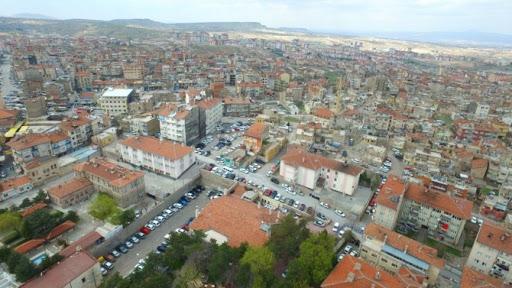 Nevşehir Hurdacı