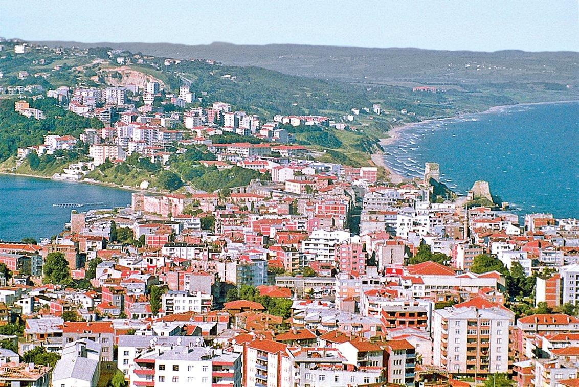 Sinop Hurdacı Hizmetleri